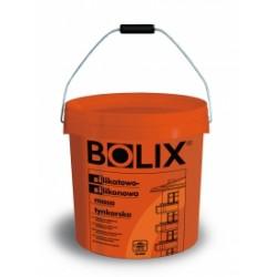 Bolix SI-SIT 1,5KA tynk silikatowo-silikonowy
