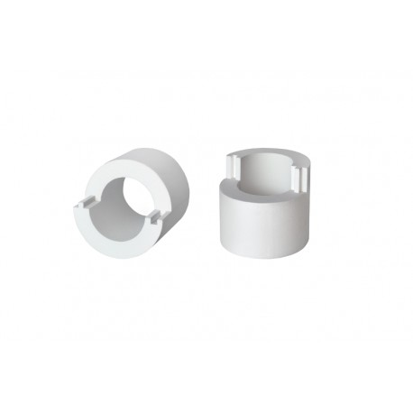 Otulina styropianowa średnica 110 mm