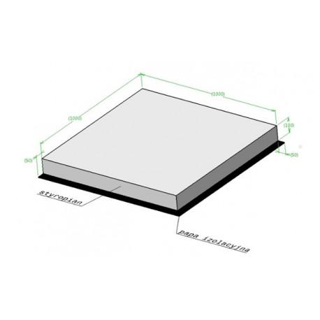 Styropapa 5 cm