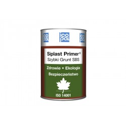 Siplast Primer- szybki gruntSBS - 30 L