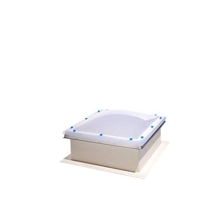 Wyłaz dachowy Icopal Kominiarczyk PVC 100x100 2o